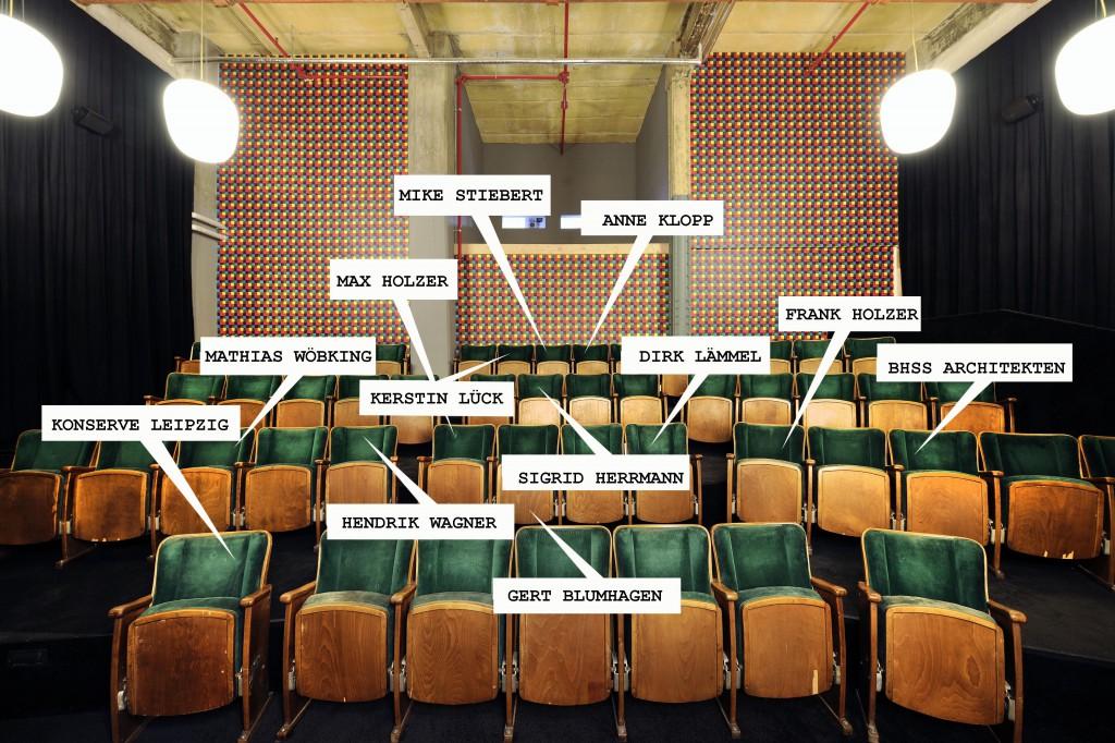 Spinnerei Kino