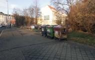 Container Kollwitzstr.